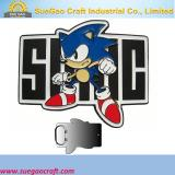 Sonic Cool Name Belt Buckle
