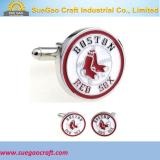 Fashion mens cufflink